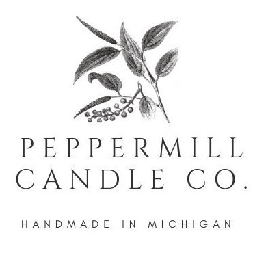 Peppermill Candle Co.